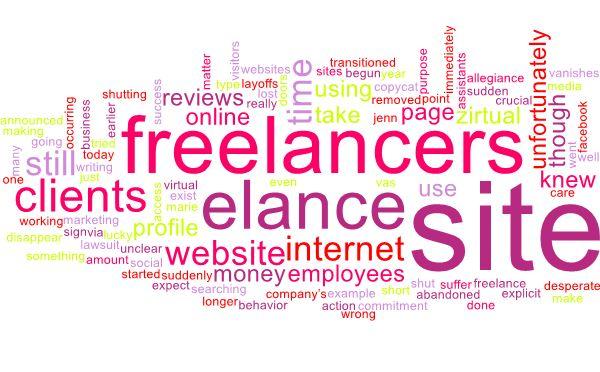 Jenn Marie Writing & marketing Elance